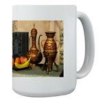 Ceramics - Mugs N Steins