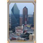 Dallas Skyline #3