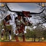 Longhorn Robo