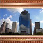 Houston Skyline #5