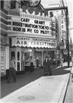 Vintage Warren - Robins Theater