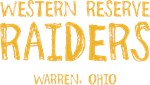 Warren Western Reserve Raiders Collection