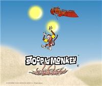 Stoopid Monkey Sarlacc Swim