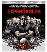 Expendables DVDs