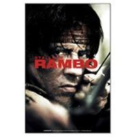 Rambo Posters