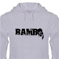 Rambo Hoodies and Sweatshirts