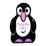 Penguin Girl