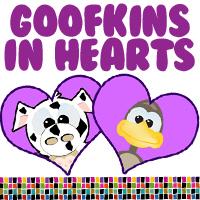 Goofkins In Hearts