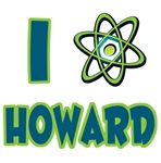 I Atom (Love) Howard