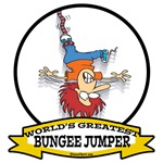 WORLDS GREATEST BUNGEE JUMPER