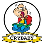 WORLDS GREATEST CRYBABY CARTOON