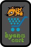Spots the Hyena