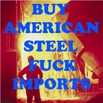 Buy American Steel