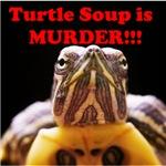 Turtle Soup Is Murder!