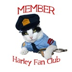 Harley Fan Club