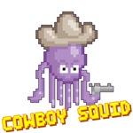 Cowboy Squid
