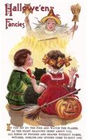 Hallowe'en Fancies