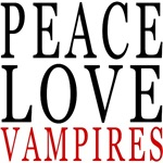 Peace, Love, Vampires