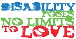 Disability Poses No Limits To Love!