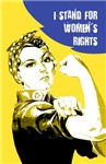 The Women's Rights Poster