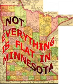 Beautiful in Minnesota
