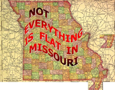 Beautiful in Missouri