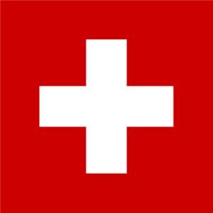 Swiss Cross-1 Men's Clothing