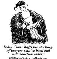 Judge Claus