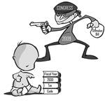 Generational Theft