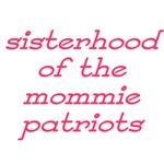 Sisterhood of the Mommie Patriots