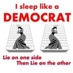 I Sleep Like a Democrat