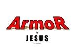 Armor by Jesus(TM)