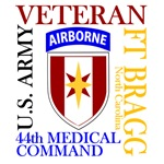 44TH MEDCOM FT Bragg