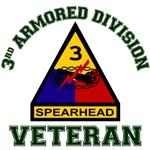 Veteran 3rd Armored