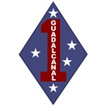 1st Marine Division
