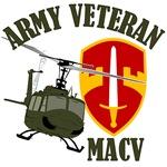MACV Huey Vietnam