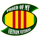 Proud Family of Vietnam Veterans