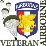 Airborne SETAF