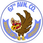 67th Aviation Company