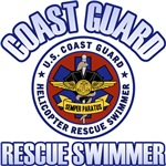 US Coast Guard Rescue Swimmer (Version 1)