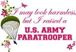 I Raised A Paratrooper