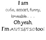 What I am!