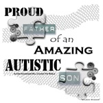 Proud Dad of an Autistic Son