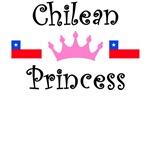Chilean Princess