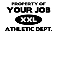 Your Job Athletic Dept