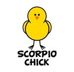 Scorpio Chick