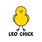 Leo Chick
