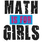 Math is for girls