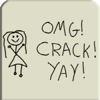 OMG Crack Yay