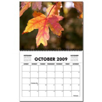 Yearly Wall Calendars